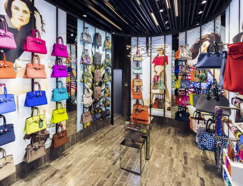 SAVE MY BAG apre il primo flagship a Milano