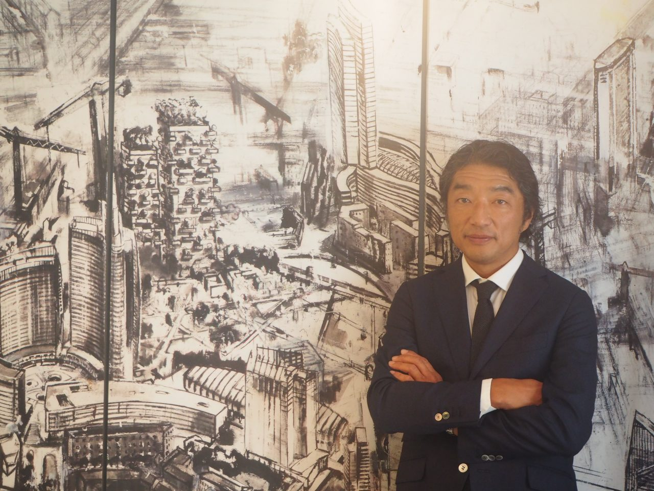 IL SOLE 24 ORE INTERVIEW WITH ISSEI KOMI – The future of High Street post Covid19