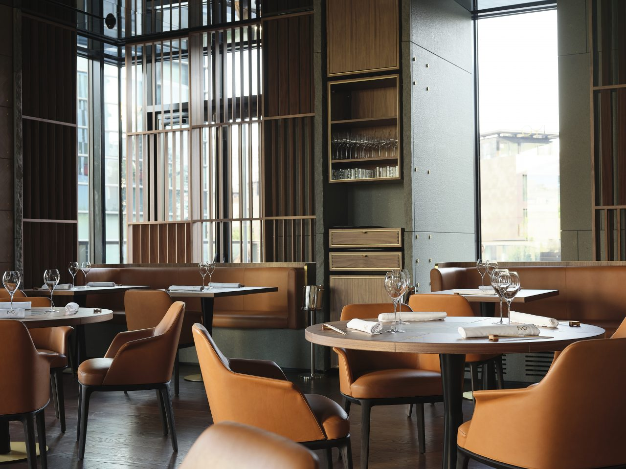 Iyo Aalto: new opening in Porta Nuova district