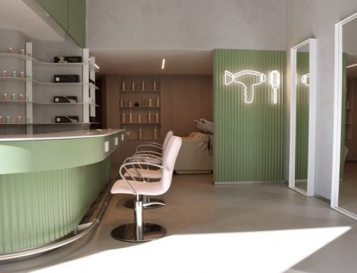 Hair Bar, un nuovo beauty concept a Milano
